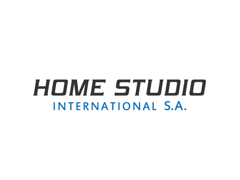 Home Studio International S.A. A Logo, Monogram, or Icon  Draft # 26 by arka777