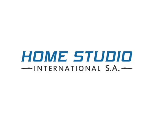 Home Studio International S.A. A Logo, Monogram, or Icon  Draft # 27 by arka777