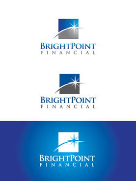 BrightPoint Financial A Logo, Monogram, or Icon  Draft # 22 by squareroot