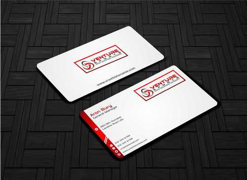 Logo and Stationary Competition Business Cards and Stationery  Draft # 180 by Dawson