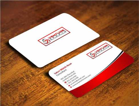 Logo and Stationary Competition Business Cards and Stationery  Draft # 182 by Dawson