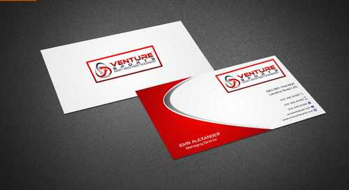 Logo and Stationary Competition Business Cards and Stationery  Draft # 194 by Dawson
