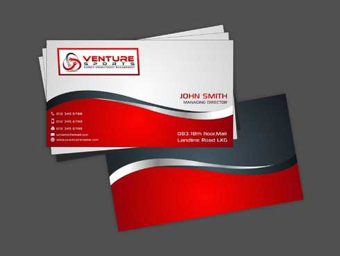 Logo and Stationary Competition Business Cards and Stationery  Draft # 197 by Dawson