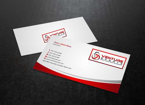 Logo and Stationary Competition Business Cards and Stationery  Draft # 200 by Dawson