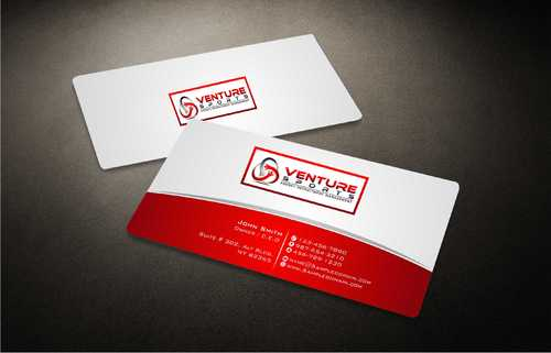 Logo and Stationary Competition Business Cards and Stationery  Draft # 201 by Dawson