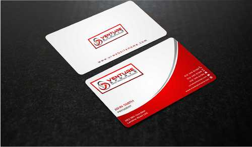Logo and Stationary Competition Business Cards and Stationery  Draft # 202 by Dawson