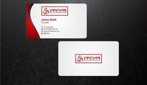 Logo and Stationary Competition Business Cards and Stationery  Draft # 208 by Dawson