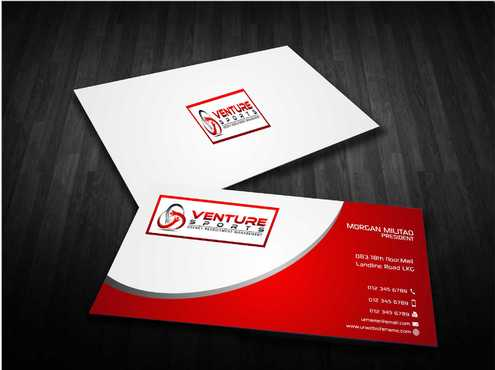 Logo and Stationary Competition Business Cards and Stationery  Draft # 211 by Dawson