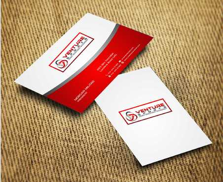 Logo and Stationary Competition Business Cards and Stationery  Draft # 214 by Dawson