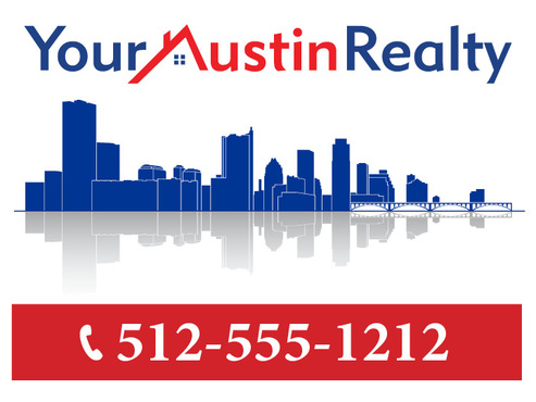 FOR SALE Your Austin Realty Marketing collateral  Draft # 47 by pattoh