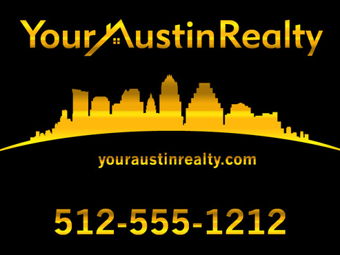 FOR SALE Your Austin Realty Marketing collateral  Draft # 49 by pattoh