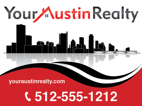 FOR SALE Your Austin Realty Marketing collateral  Draft # 51 by pattoh