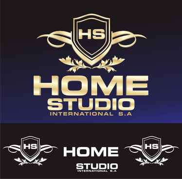 Home Studio International S.A. A Logo, Monogram, or Icon  Draft # 34 by HOCK3Y