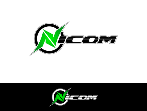 NICOM A Logo, Monogram, or Icon  Draft # 740 by falconisty