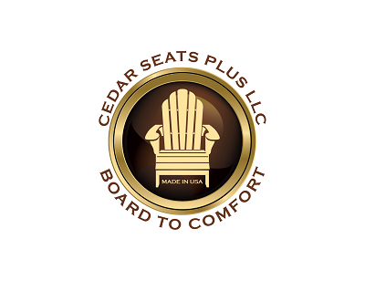 Cedar Seats Plus LLC / Board To Comfort / 2014 / RC A Logo, Monogram, or Icon  Draft # 5 by nagamas