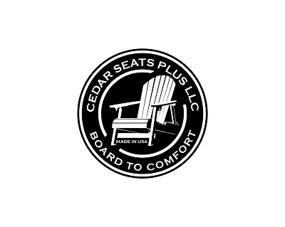 Cedar Seats Plus LLC / Board To Comfort / 2014 / RC A Logo, Monogram, or Icon  Draft # 8 by nagamas