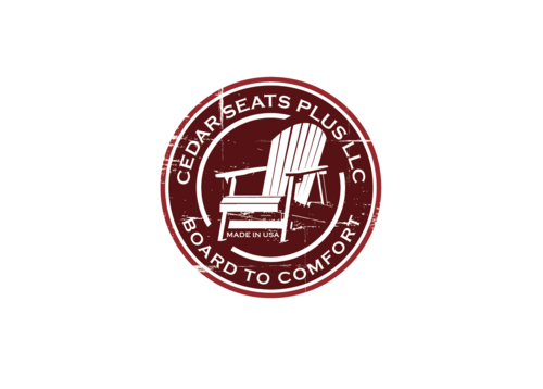 Cedar Seats Plus LLC / Board To Comfort / 2014 / RC A Logo, Monogram, or Icon  Draft # 9 by nagamas