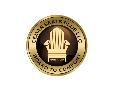 Cedar Seats Plus LLC / Board To Comfort / 2014 / RC A Logo, Monogram, or Icon  Draft # 11 by nagamas