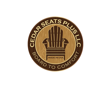 Cedar Seats Plus LLC / Board To Comfort / 2014 / RC A Logo, Monogram, or Icon  Draft # 12 by nagamas