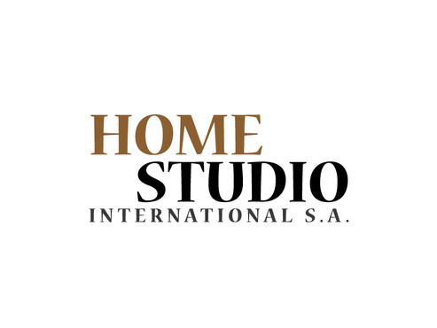 Home Studio International S.A. A Logo, Monogram, or Icon  Draft # 50 by arka777