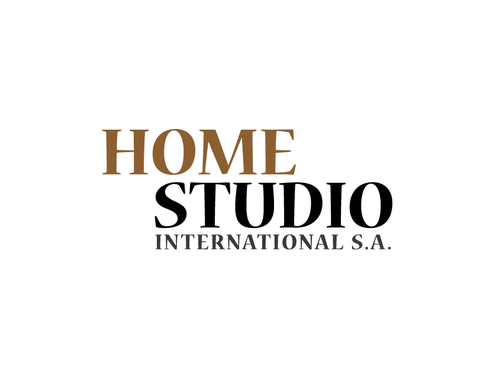 Home Studio International S.A. A Logo, Monogram, or Icon  Draft # 51 by arka777