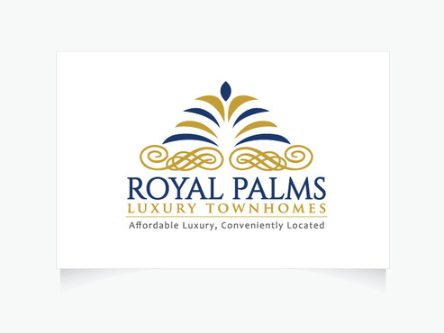Royal Palms Luxury Townhomes