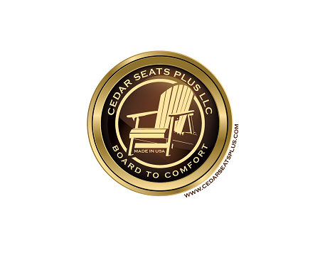 Cedar Seats Plus LLC / Board To Comfort / 2014 / RC A Logo, Monogram, or Icon  Draft # 13 by nagamas