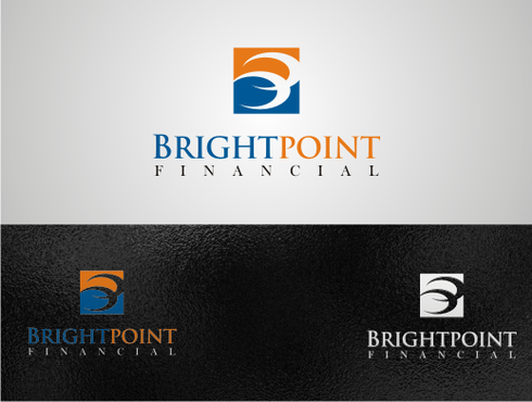 BrightPoint Financial A Logo, Monogram, or Icon  Draft # 237 by onetwo