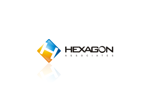 Hexagon Associates A Logo, Monogram, or Icon  Draft # 50 by onetwo