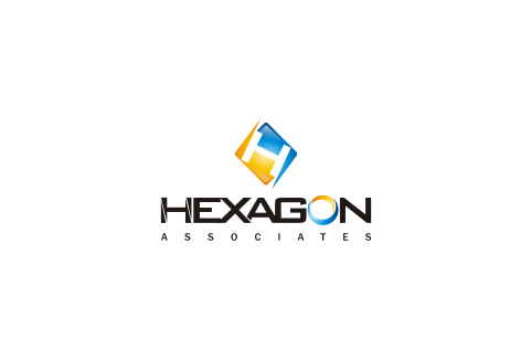 Hexagon Associates A Logo, Monogram, or Icon  Draft # 51 by onetwo