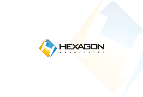 Hexagon Associates A Logo, Monogram, or Icon  Draft # 52 by onetwo