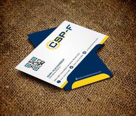 Business cards Business Cards and Stationery  Draft # 117 by DesignBlast