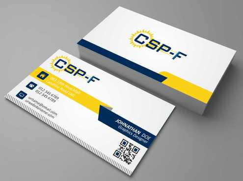 Business cards Business Cards and Stationery  Draft # 121 by DesignBlast