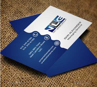 www.NetLeaseGRP.com (is our best site) Business Cards and Stationery  Draft # 40 by DesignBlast