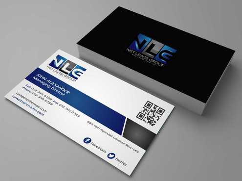 www.NetLeaseGRP.com (is our best site) Business Cards and Stationery  Draft # 41 by DesignBlast