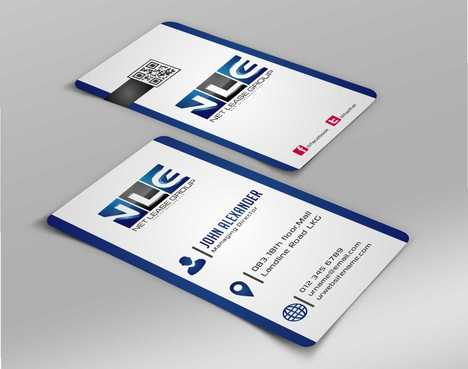 www.NetLeaseGRP.com (is our best site) Business Cards and Stationery  Draft # 48 by DesignBlast