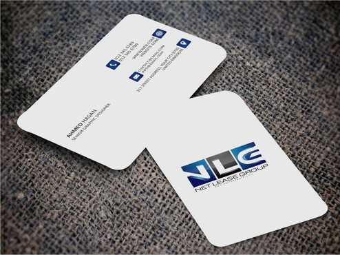 www.NetLeaseGRP.com (is our best site) Business Cards and Stationery  Draft # 61 by DesignBlast
