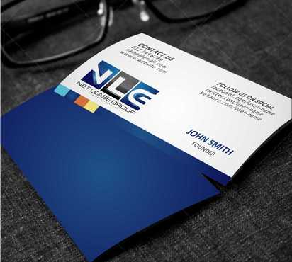 www.NetLeaseGRP.com (is our best site) Business Cards and Stationery  Draft # 66 by DesignBlast