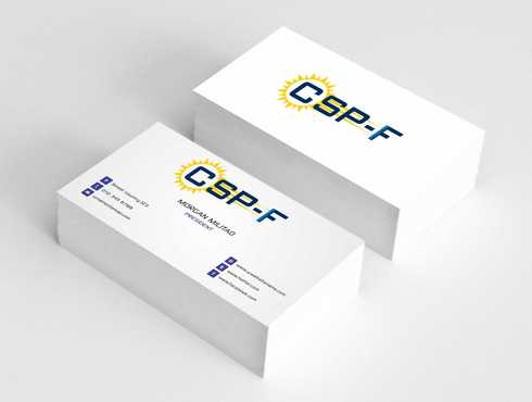 Business cards Business Cards and Stationery  Draft # 173 by Dawson