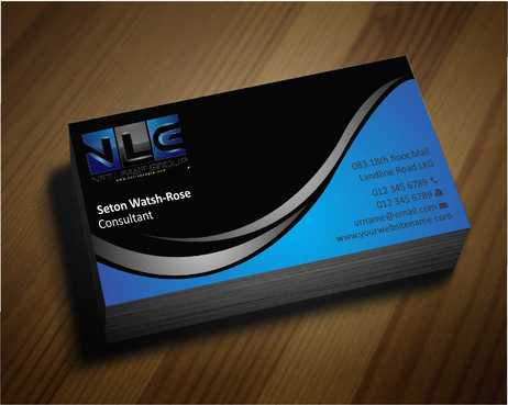 www.NetLeaseGRP.com (is our best site) Business Cards and Stationery  Draft # 95 by Dawson