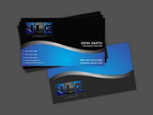 www.NetLeaseGRP.com (is our best site) Business Cards and Stationery  Draft # 102 by Dawson