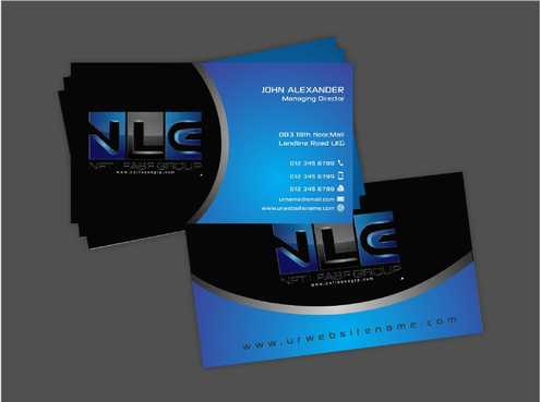 www.NetLeaseGRP.com (is our best site) Business Cards and Stationery  Draft # 108 by Dawson