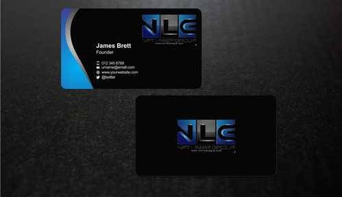 www.NetLeaseGRP.com (is our best site) Business Cards and Stationery  Draft # 110 by Dawson