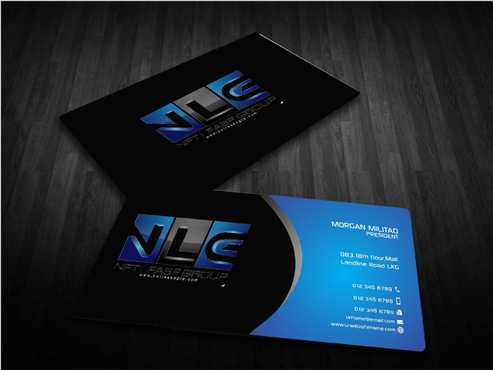 www.NetLeaseGRP.com (is our best site) Business Cards and Stationery  Draft # 114 by Dawson