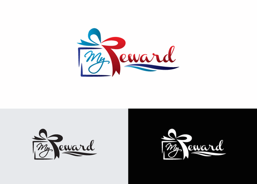 My Reward  A Logo, Monogram, or Icon  Draft # 215 by AxeDesign