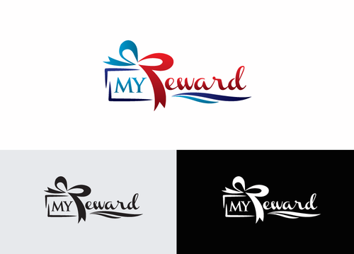 My Reward  A Logo, Monogram, or Icon  Draft # 216 by AxeDesign