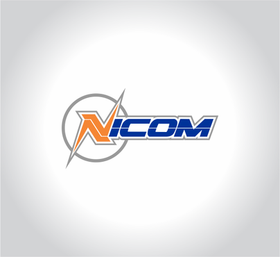 NICOM A Logo, Monogram, or Icon  Draft # 742 by asuedan