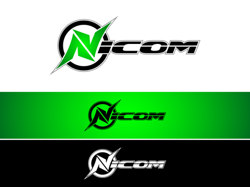 NICOM A Logo, Monogram, or Icon  Draft # 743 by falconisty