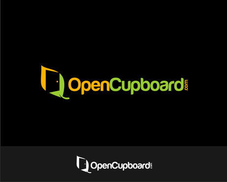 OpenCupboard.com A Logo, Monogram, or Icon  Draft # 22 by veedesign