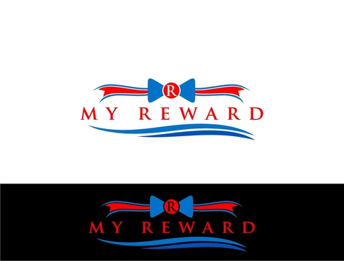 My Reward  A Logo, Monogram, or Icon  Draft # 222 by nellie
